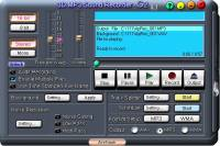 3D MP3 Sound Recorder G2 screenshot