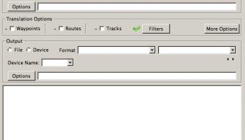 GPSBabel - X 64-bit Download
