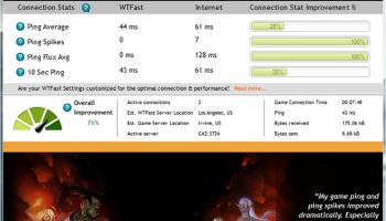 WTFast - X 64-bit Download