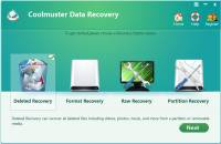 Coolmuster Data Recovery screenshot