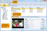 Total Video Joiner screenshot