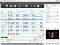 Xilisoft DVD Ripper Platinum screenshot