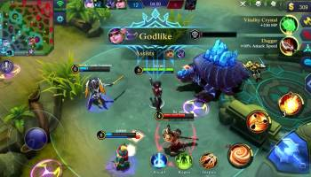 Mobile Legends Bang Bang for PC Download screenshot