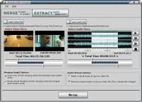 A4 Audio Video Converter screenshot