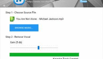 Vocal Remover Pro - X 64-bit Download