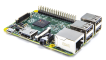 TMS LCL HW Pack for Raspberry Pi screenshot