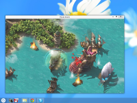 Pirate Storm for Pokki screenshot