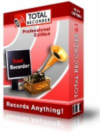 Total Recorder Pro screenshot