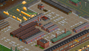 OpenTTD x64 screenshot