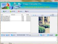 Bg4soft Free Image Converter screenshot