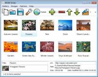 jQuery Carousel for Images screenshot