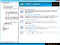 Cayo Admin Assistant for Active Directory screenshot