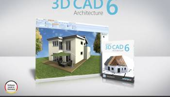 Ashampoo 3D CAD Architecture 6 screenshot