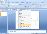 Presentation Tabs for PowerPoint screenshot