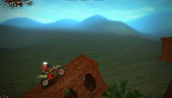 Trial Motorbikes screenshot