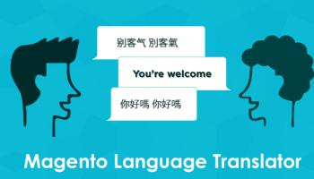 Language Translator For Magento 1 screenshot