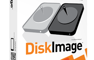 Laplink DiskImage Professional x64 screenshot