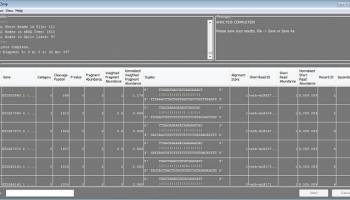 sRNA Workbench screenshot