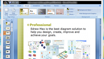 Microsoft PowerPoint Viewer screenshot