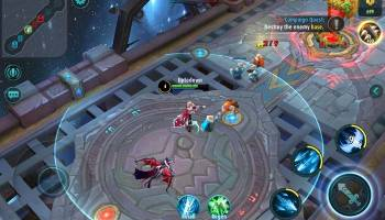 Mobile Legends: Bang Bang PC screenshot