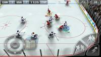 Hockey Nations Powerplay for Win8 UI screenshot