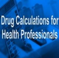 Drug Calculations for Health Professionals screenshot