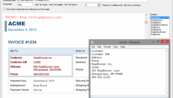 GdPicture.NET screenshot