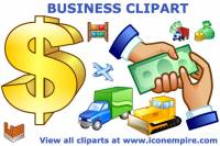 Business Clipart screenshot