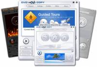 DVD neXt COPY Standard screenshot