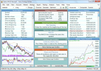 Forex Strategy Builder screenshot