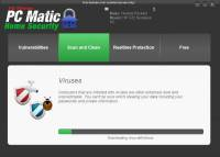 PC Matic Home Security screenshot