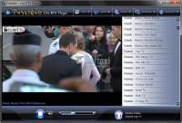 Poseidon - Live RTV Player screenshot