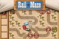 Rail Maze screenshot
