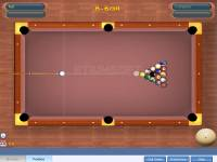 Arcadetribe Pool 2D screenshot