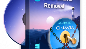 DVDFab UHD Cinavia Removal screenshot
