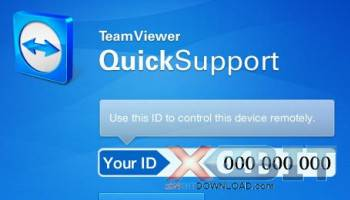 TeamViewer QuickSupport - X 64-bit Download