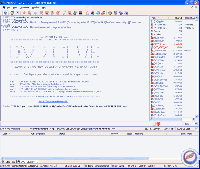 Strong DC++ x64 screenshot
