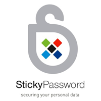 Sticky Password PRO screenshot
