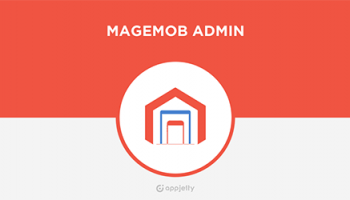 Magento 2 Admin Mobile App screenshot