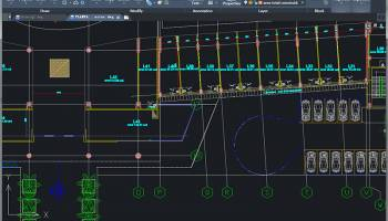 ZWCAD screenshot