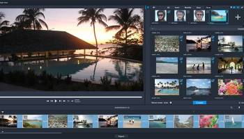 Corel PaintShop Photo Pro X3 screenshot