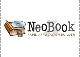 NeoBookDBPro screenshot