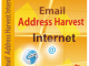 Email Address Harvester Internet