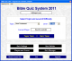 Bible Quiz Freeware