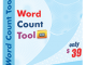 Word Count Utility