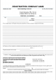 Proposal and Contract Template