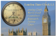 London Time Clock
