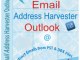 Email Address Harvester Outlook